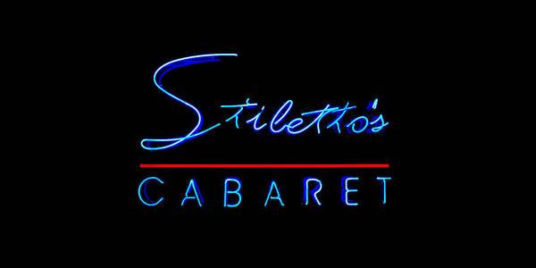 Lower Ninth Ward Photograph - Stiletto's Cabaret Too by Sennie Pierson