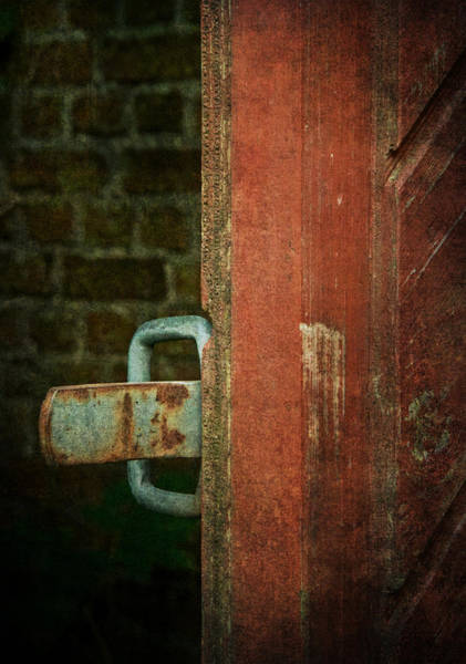 Wall Art - Photograph - Still Waiting At Your Gate by Odd Jeppesen