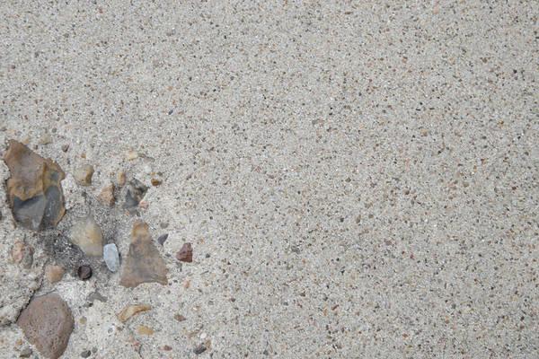Photograph - Stone Space by Teresa Blanton