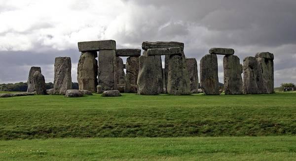 Wall Art - Photograph - Stonehenge by Babak Tafreshi/science Photo Library