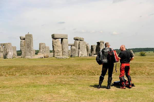 Wall Art - Photograph - Stonehenge by Jessica Rose