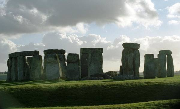 Photograph - Stonehenge by Susie Rieple