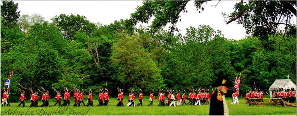 Photograph - Battle Of Stoney Creek 1812 by Danielle  Parent