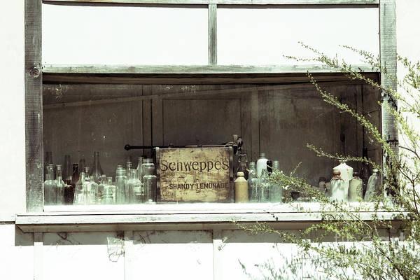 Photograph - Store Window by Nicholas Blackwell