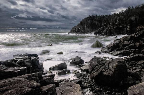Wall Art - Photograph - Storm At Gulliver's Hole by Marty Saccone