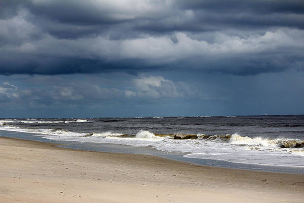 Photograph - Storm Clouds by Cynthia Guinn