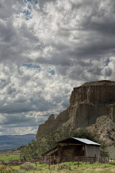 Wall Art - Photograph - Storm Coming by Keith Hutchings