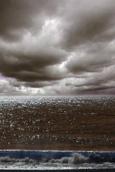 Wall Art - Photograph - Storm Front by Mark Rogan