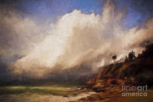 Wall Art - Photograph - Storm Over Warriedwood by Sheila Smart Fine Art Photography