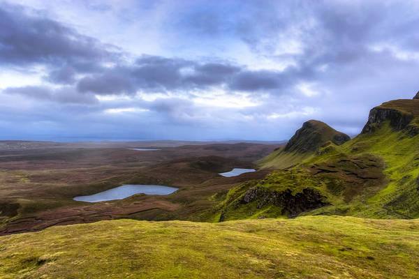 Photograph - Storybook Beauty Of The Isle Of Skye by Mark Tisdale