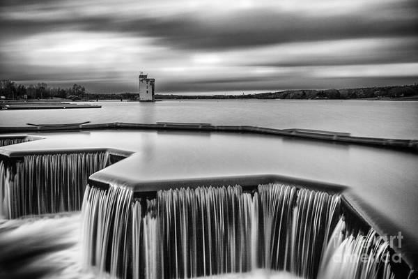 Printing Photograph - Strathclyde Park Scotland by John Farnan