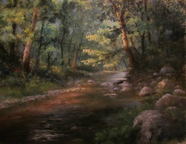 Pastel - Streaming by Bill Puglisi