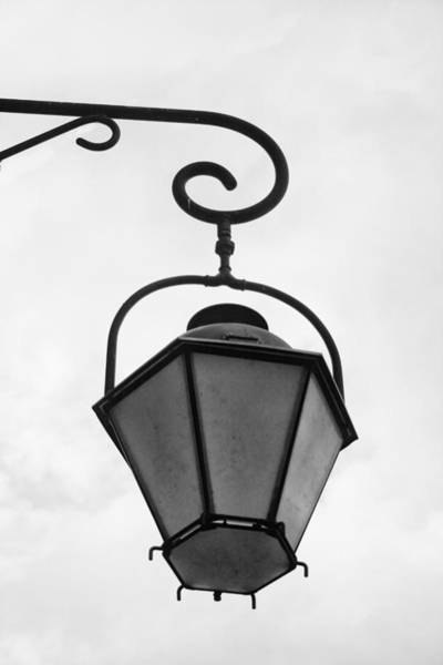 Photograph - Street Light by Georgia Fowler