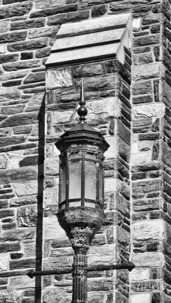 Photograph - Street Light by Paul W Faust -  Impressions of Light