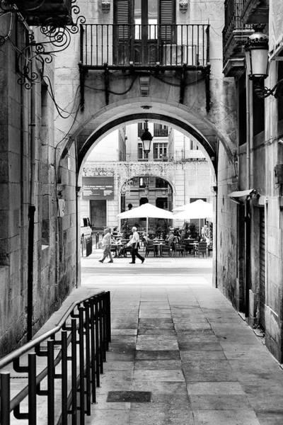 Photograph - Street Photo by Pedro Fernandez