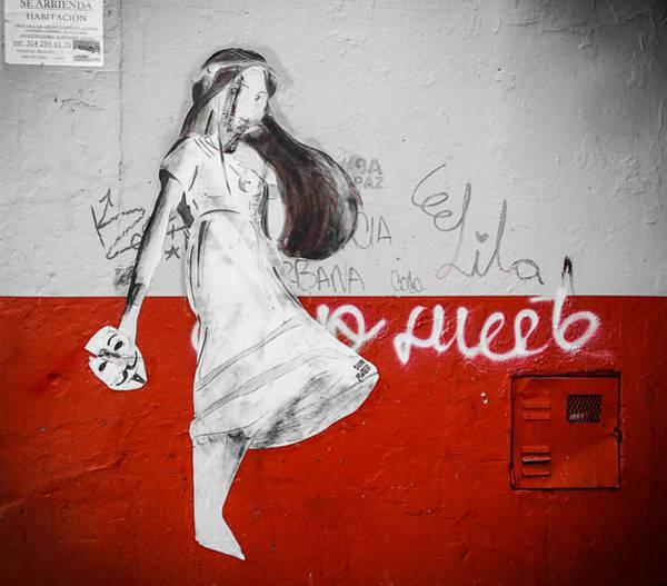 Photograph - Street Princess by Tyler Lucas