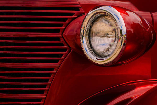 Digital Image Digital Art - Street Rod 2 by Jack Zulli