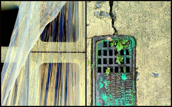 Photograph - Street Scenes 4 by Marlene Burns