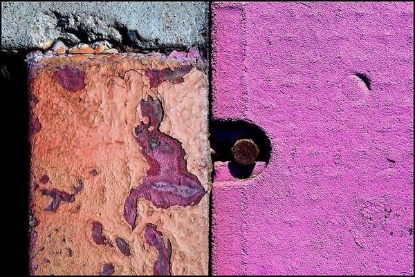 Photograph - Street Sights 11 by Marlene Burns