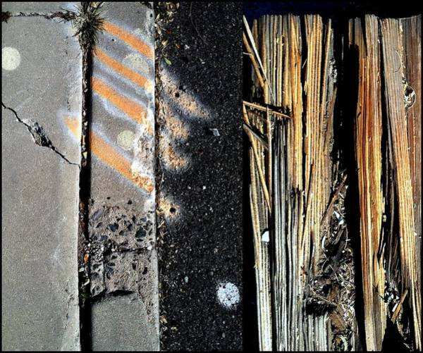 Photograph - Street Sights 17 by Marlene Burns