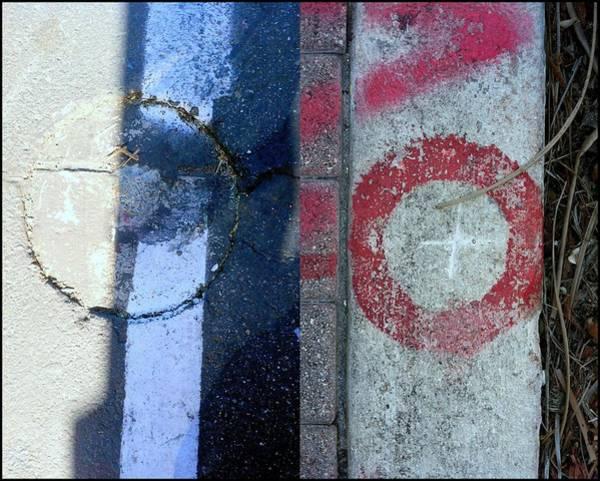 Photograph - Street Sights 18 by Marlene Burns