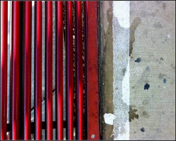 Photograph - Street Sights 19 by Marlene Burns