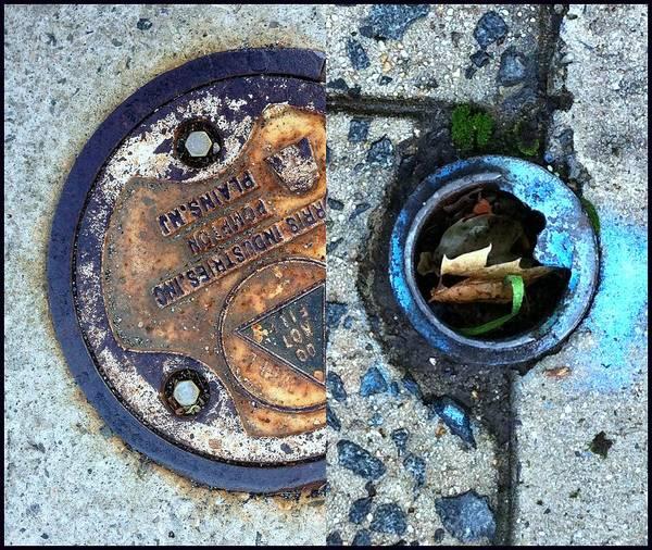 Photograph - Street Sights 3 by Marlene Burns