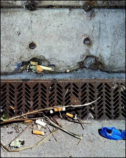 Photograph - Street Sights 7 by Marlene Burns