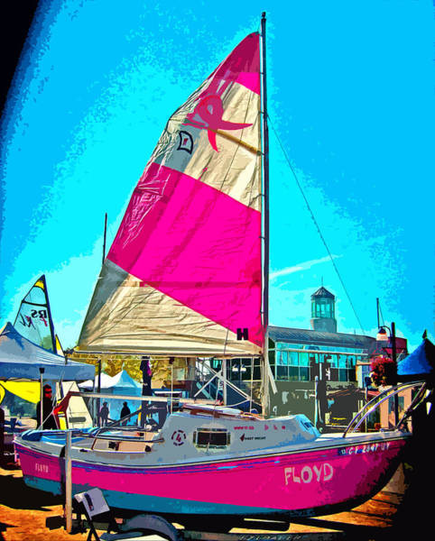 Photograph - Strictly Sail Pacific 2013 by Joseph Coulombe