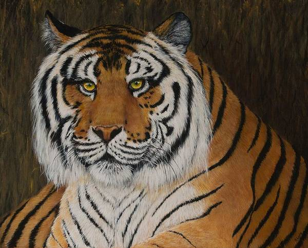 Painting - Stripes by Nancy Lauby