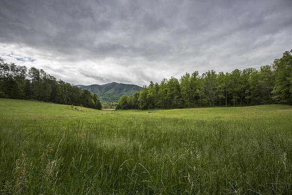 Photograph - Stuck In The Field by Jon Glaser
