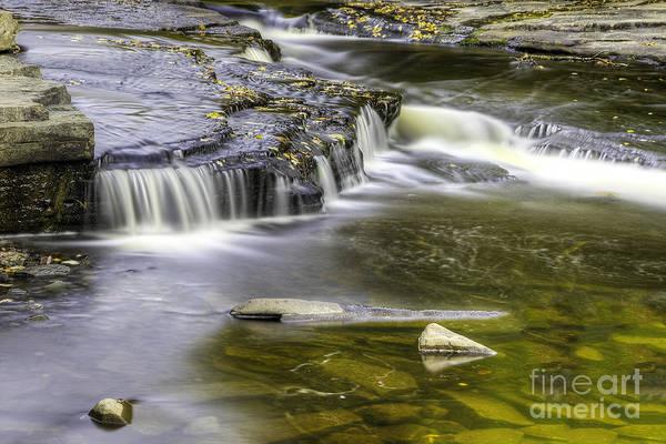 Sturgeon River Photograph - Sturgeon River by Twenty Two North Photography
