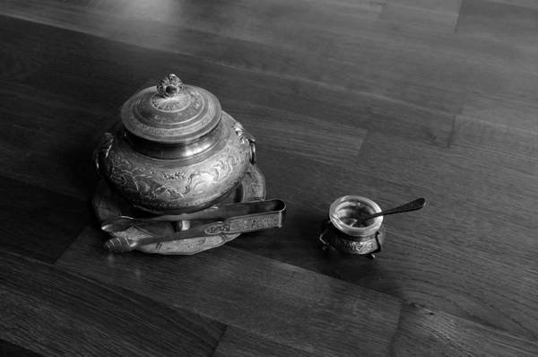 Photograph - Sugar Bowl by Tgchan