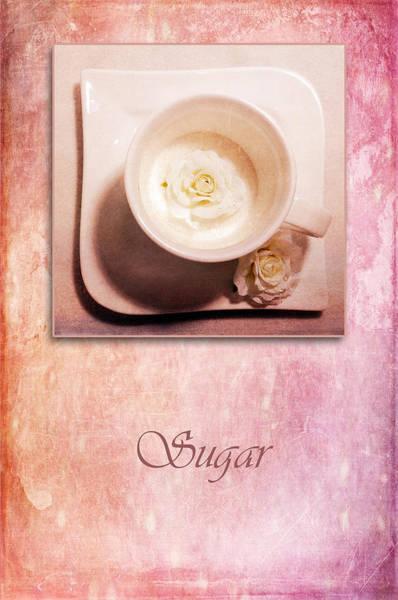 Photograph - Sugar For My Sugar by Randi Grace Nilsberg