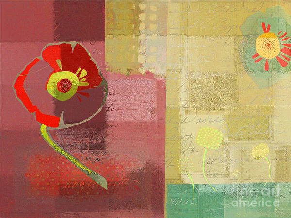 Variation Mixed Media - Summer 2014 - C28aj094097097 by Variance Collections