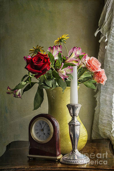 Photograph - Summer Bounty by Terry Rowe
