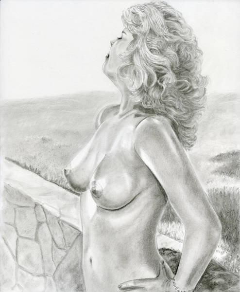 Drawing topless girls aldana xxx crysta