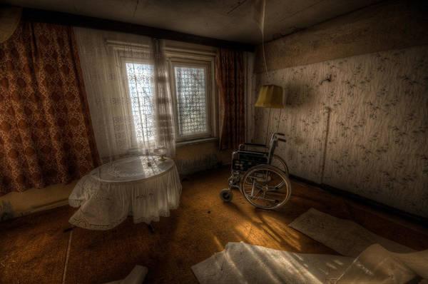 Apparition Digital Art - Summer Dreams by Nathan Wright