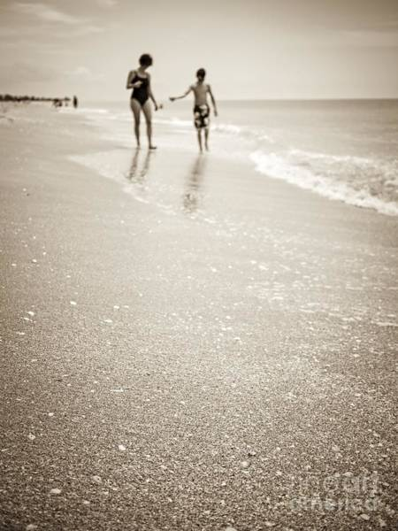 Photograph - Summer Memories by Edward Fielding