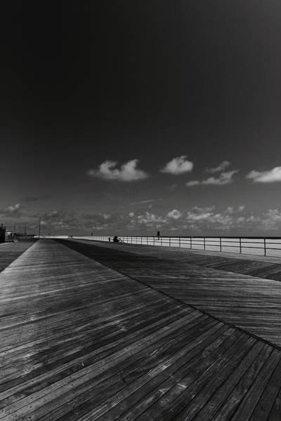 Photograph - Summer Noir by Paul Watkins