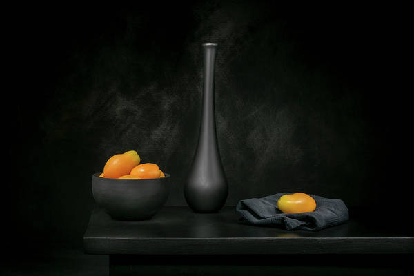 Vases Photograph - Summer Offering by Christophe Verot