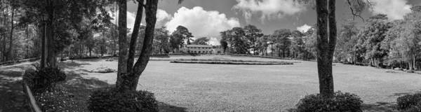 Philippines Photograph - Summer Presidential Mansion, Baguio by Panoramic Images
