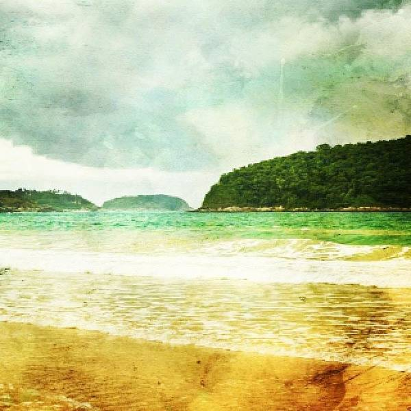 Sunny Wall Art - Photograph - #summer #summertime #sun #tagsforlikes by Georgia Fowler
