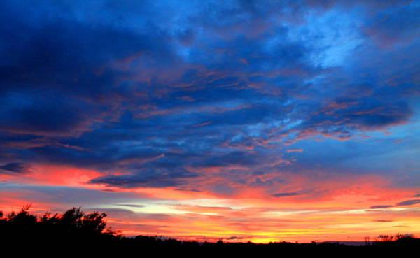 Photograph - Summer Sunset by Candice Trimble