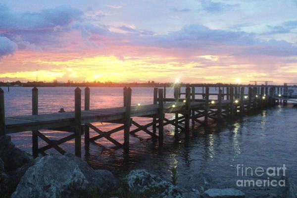 Photograph - Summer Sunset by Megan Dirsa-DuBois