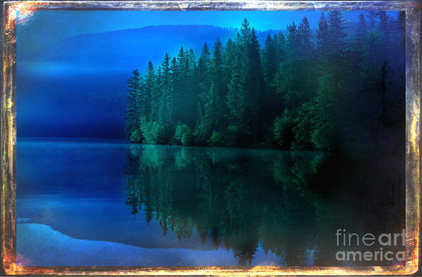 Wall Art - Photograph - Summertime Blues by The Stone Age