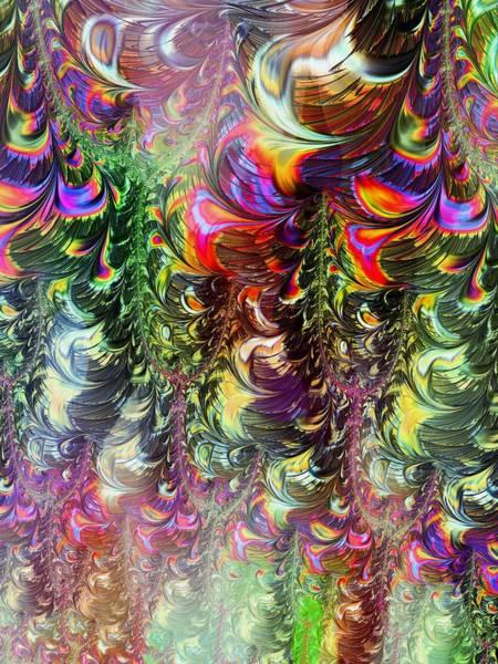 Digital Art - Summery by Amanda Moore
