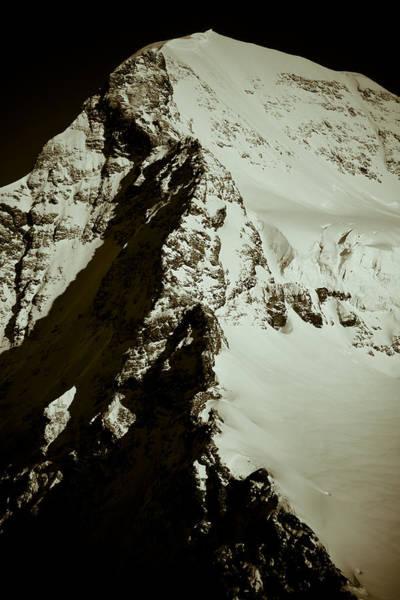 Mountain Climbing Photograph - Summit by Frank Tschakert