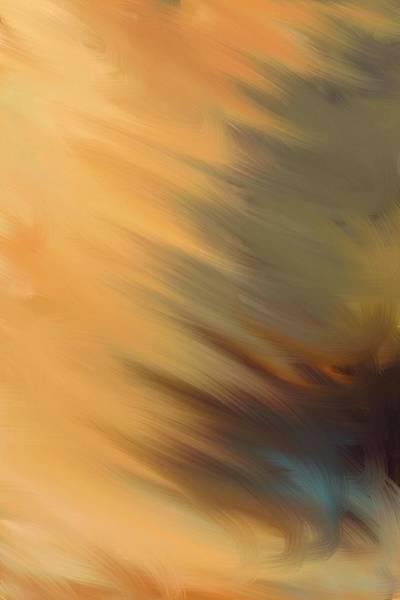 Mixed Media - Sun Flare by Marian Palucci-Lonzetta
