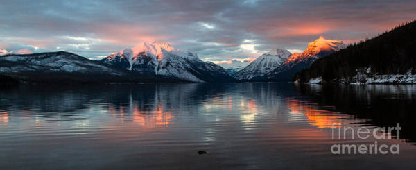 Photograph - Sun Kissed 2  Pano Crop by Katie LaSalle-Lowery